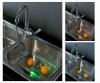 LSK03 led kitchen faucet