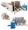 TZ-GS-300 Fully Auto High Speed Toilet Paper Production Line