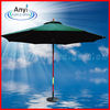 Outdoor advertising sun umbrella