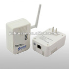 500mbps wifi homeplug powerline