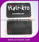 Velcro hair curler