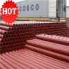 Hot Product--ST52 DN125 Concrete Pump Harden Pipe With 148mm Metric Flange