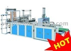 Full-Automatic Plastic Bag Maker(FQCT-HC)