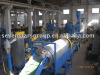 CE approved PET bottle recycling line