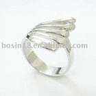 Popular Alloy Ring Unique design Best handmade Wedding ring