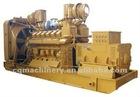 Diesel generator set 1000 to 1200 KW