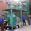 High capacity airflow classifier