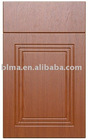 PVC Thermo foil Faced MDF Door