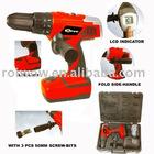 Cordless Drill (Li-ion battery) RWDC-10224