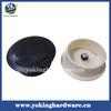 Round furniture wire cable grommet YK-C003