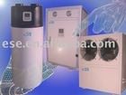High Temperature Air Source Heat Pump (EHS-12EVI)