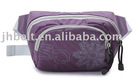 2011 new design lady waist bag