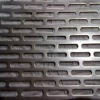 aisi 321 stainless steel perforated sheet/plate