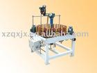 high speed 64 spindle braiding machine