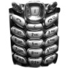 X600 mobile phone keypad / cellphone keyboards / cell phone keypad / mobile phone keypad for original mobile phone