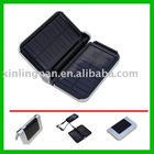 Solar mobile phones charger