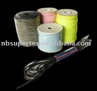 Elastic Thread and rope
