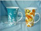 fashion ceramic mug