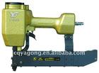 """16 gauge 2"""" 10.8mm crown industrial pneumatic stapler N851"""