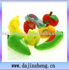 Fruit fridge magnet DJ-F18