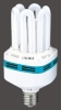 High power energy-saving lamp 65W 6U