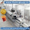 Ffaith-group best selling potato chips processing line