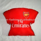 Football Square Cushion,Sport Pillows,Car Cushions