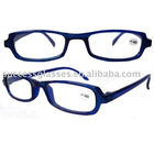 Cheap plastic reading glasses