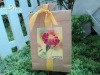 Garden Gift,Paper Plants,Garden kit,Promotion gifts,Craft Paper Bag with seeds and grow medium(G0901002)
