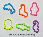 Fun Elastic ring