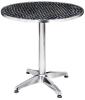 aluminum table(TLH-052)