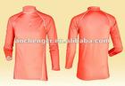 Spandex Custom Long sleeves rash guard