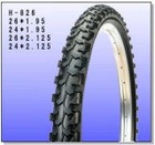 Bicycle Tire (26*1.95)