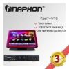 Naphon :Touch Screen Karaoke Player KOD-7+V19