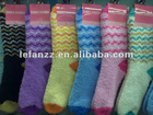 Lady Fashion Bed Sock