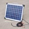 20W/40W Folding Solar Panel with PWM waterproof controller(40W*2PCS)