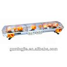 Emergency Halogen Light bar (TBD-3003D/RB)