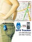 XY-201 pocket keychain gps tracker sos button