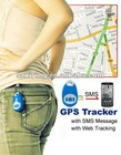 XY-201 pocket keychain gps tracker sos button