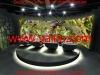 Luxury 5D cinema