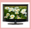 LCD-TV with HD input/ TV screen