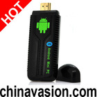 Mini Android 4.1 PC - Dual Core 1.2Ghz CPU, Bluetooth, 8GB, WiFi N, HD 1080p