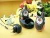 ET-323EU 2-Way radio with 8 channel and 5 km walkie talkie