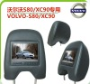 volvo car monitor WITH Headrest manufactor for all auto type