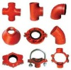Grooved Coupling-pipe fittings