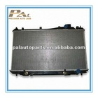 Cooling system, Auto Radiator for HONDA CIVIC 19010-PMM-A51