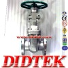 DIDTEK Cryogenic Stainless Steel Gate Valve