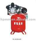 PL-95300-DX vertical piston air compressor