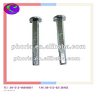 High quality M8-61.5 Machine Part Pto Shaft