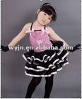 prom dress for girls/children/kids